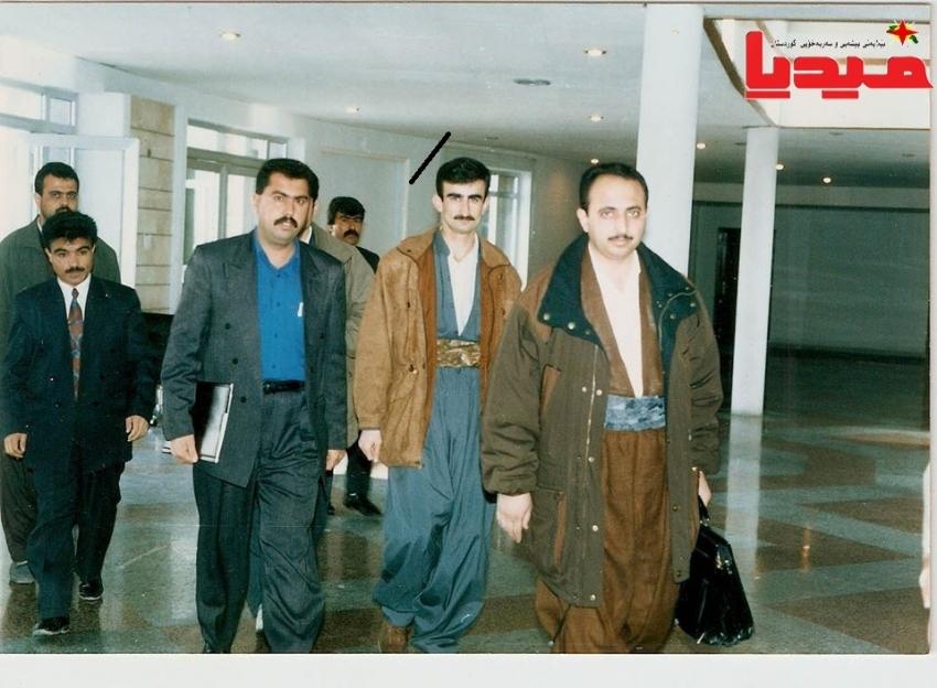 في ذكرى أستشهاد الأخ ( سربست محمود ) دم الشهداء بانتظار قرار كوردستان.....بقلم : غفور مخموري