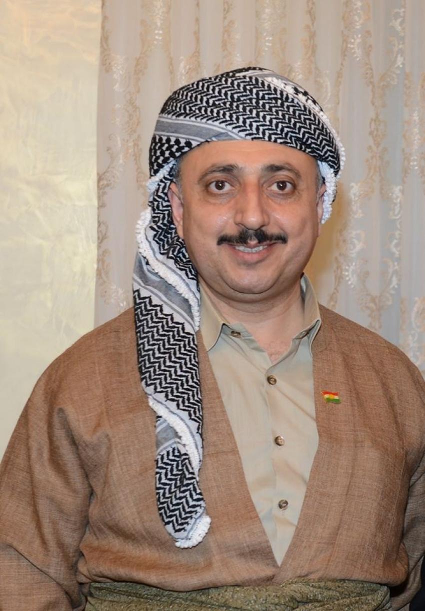 غەفوور مەخمووری بۆ KDP.info : ناوەندی سیاسیی کوردستان پەرشوبڵاوە و پێویستی بە ڕێکخستنەوەیە