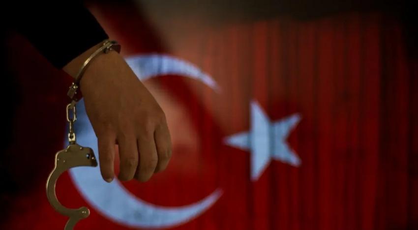 المحكمة الأوروبية لحقوق الإنسان تدين تركيا