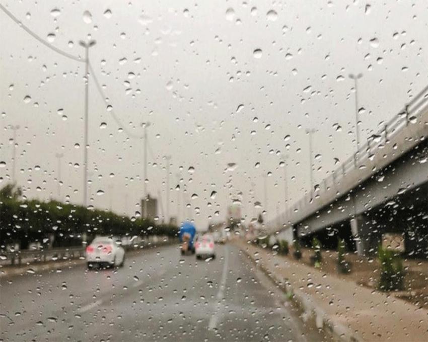 هاتووچۆ چهند رێنماییهك لهكاتی بارانبارین دهداته شوفێران