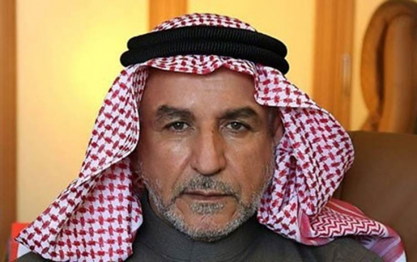 أمين عام تجمع القوى العراقية للإنقاذ يهنىء الإتحاد القومي الديمقراطي الكوردستاني