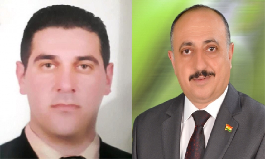 الكاتب والصحفي خالد اسحق شيخو يهنىء غفور مخموري والإتحاد القومي الديمقراطي الكوردستاني