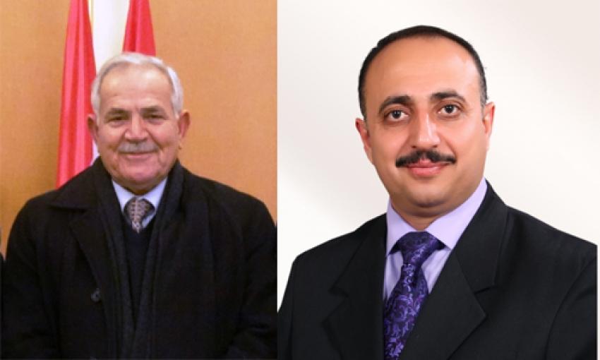 د. منذر الناصري يهنىء الإتحاد القومي الديمقراطي الكوردستاني