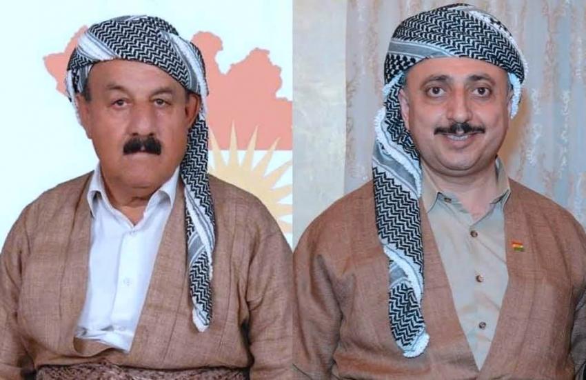 سكرتێری گشتیی YNDK ساڵیادی دامەزراندنی بزووتنەوەى دیموکراتى گەلى کوردستان پیرۆز دەكات