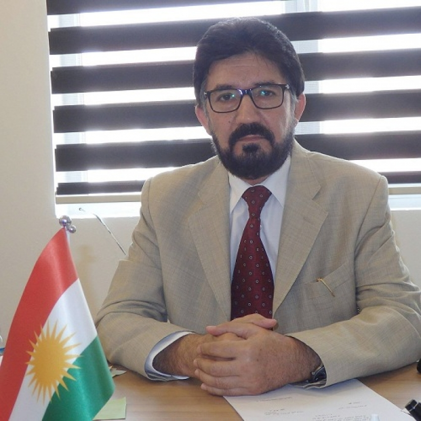 الدلالة العميقة لمئوية معاهدة سيفر... د. آزاد احمد علي