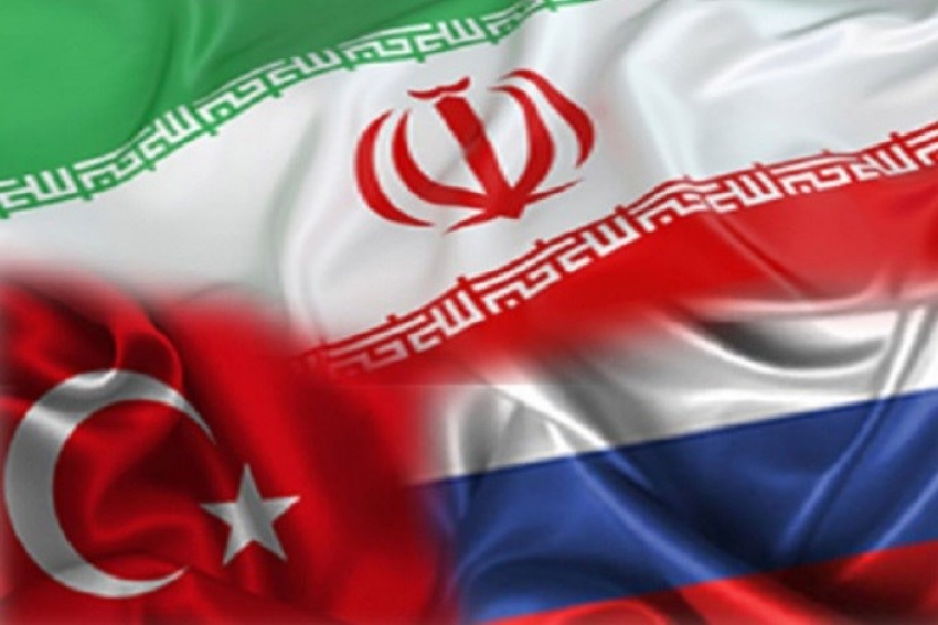 خطر الدولة الكوردية يدفع تركيا و إيران و روسيا إلى خندق واحد