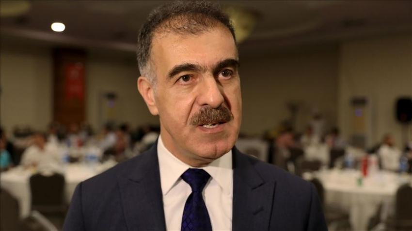 سهفین دزهیی: ههرێمی كوردستان پهیوهندییهكی هاوسهنگی لهگهڵ وڵاتانی جیهان ههیه