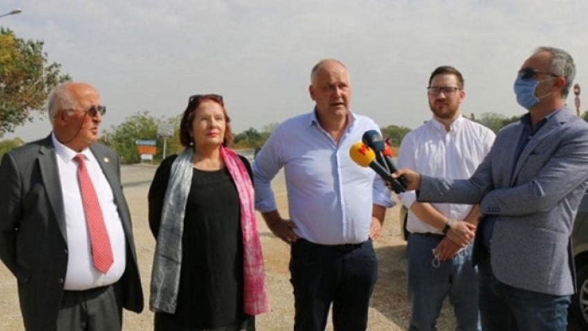 تركيا يرفض زيارة وفد سويدي لدميرتاش في سجنه