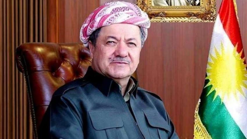 سهرۆك بارزانی: خوازیارم مستهفا كازمی بتوانێت پهیوهندییهكان لهگهڵ ههرێمی كوردستان بههێز بكات